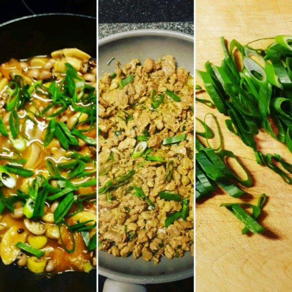 Boeuf à la marocaine et son wok de légumes à la berbère façon tajine