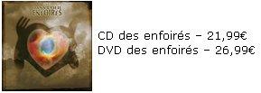 CHRISTOPHE MAE  :D - LES ENFOIRES 2011