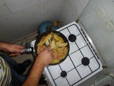 poulet au cumin