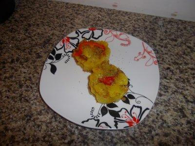 poelée de pommes de terre a ma façon