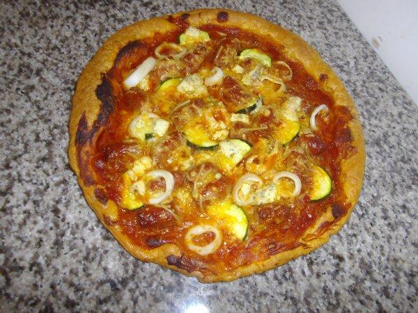 pizza entre terre et mer
