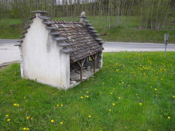 voici une autre petit maison dans l''ain (1er parties)