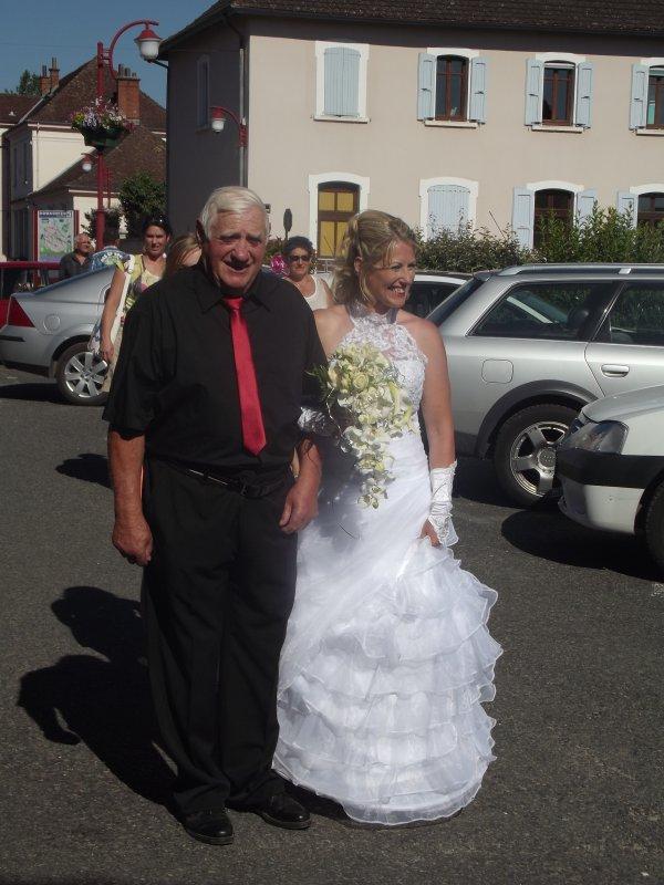 ce week-end mariage de ma petite s½ur