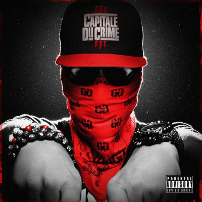 La Fouine Capital Du crime 3