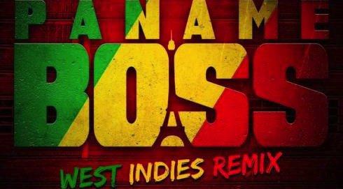 La Fouine Paname Boss Remix