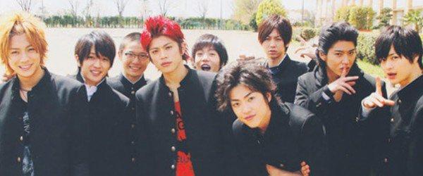 Tumbling: Drama Japonais/ 11 épisodes