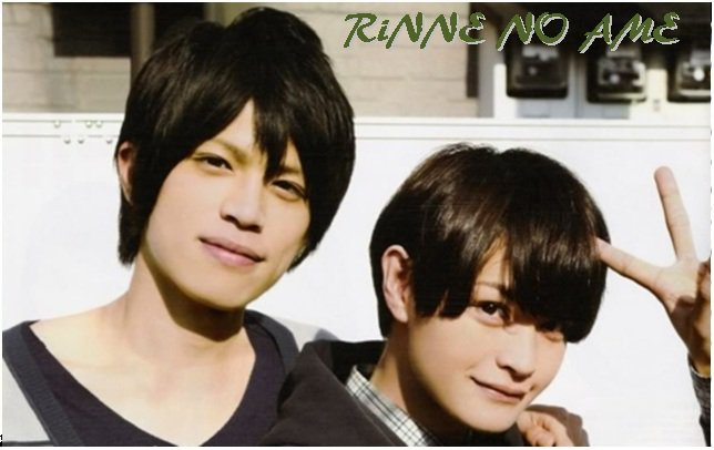 Rinne No Ame: SP Japonais (Movie)