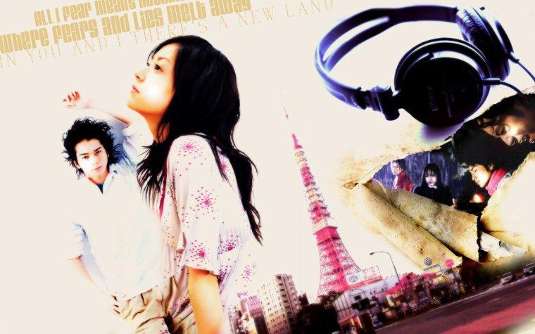 Hana Yori Dango: Drama Japonais/ S01: 9 episode et S02: 11 ep episode