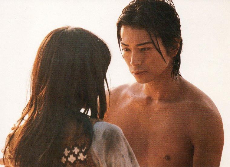 Hana Yori Dango: le Film (Japonais)