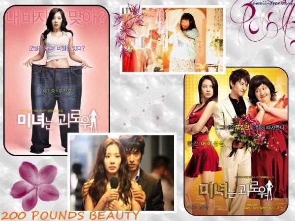 200 Pound beauty: Film Coréen