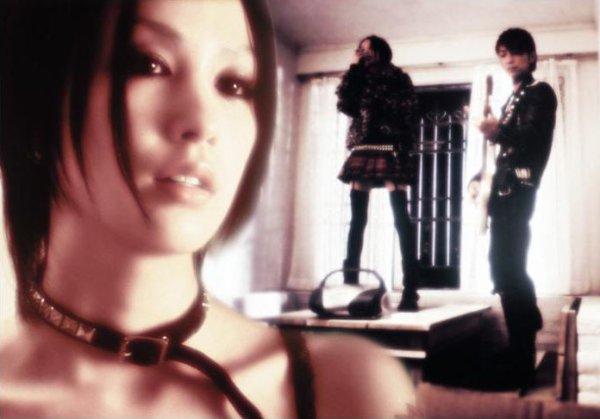 Nana 1 & 2: Film Japonais