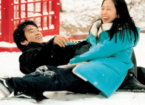 He Was Cool: Film Coréen