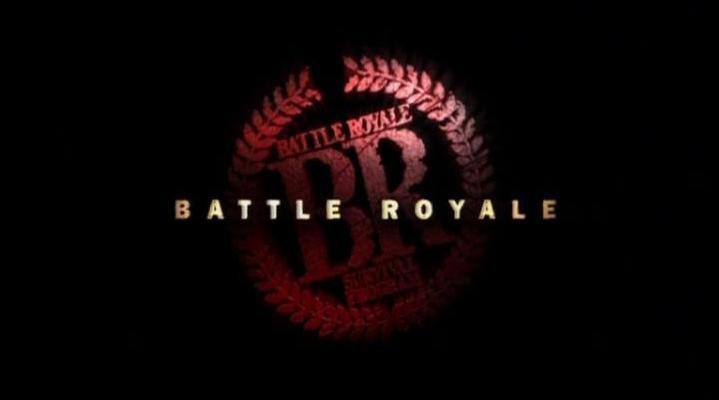 Battle Royale 1 & 2 (VF)