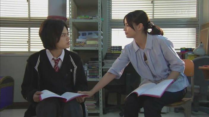 Koishite Akuma: Drama Japonais/10 épisodes (drama à l'abandon)