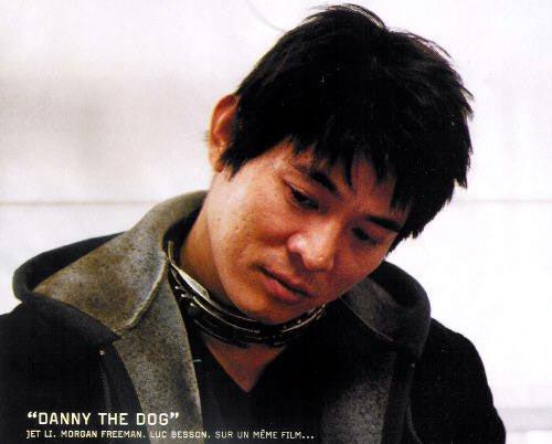 Danny The Dog: Film Américain