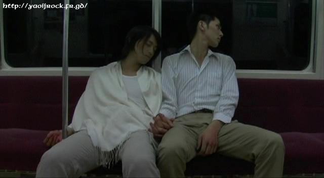 Boys Love 1 & 2 : Film Japonais {Yaoi}