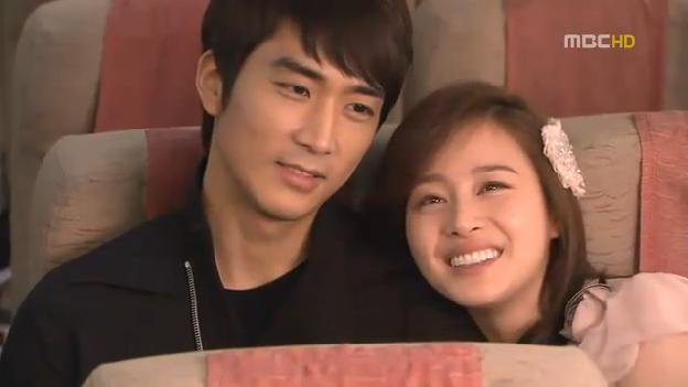 My princess : Drama Coréen/ 16 épisodes