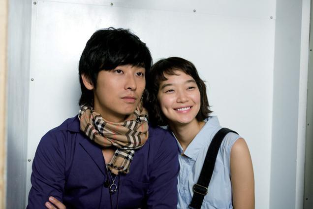 The Naked Kitchen : Film Coréen
