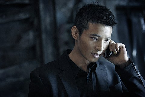 The Man From Nowhere : Film Coréen