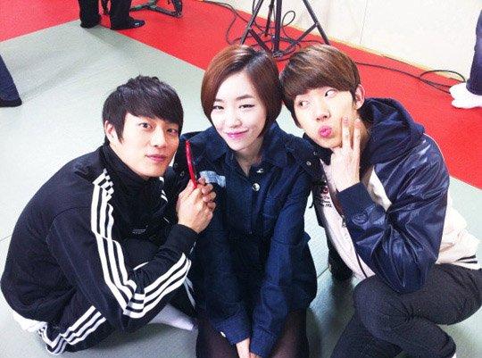All My Love: Drama Coréen/210 épisode (de 20/30min)