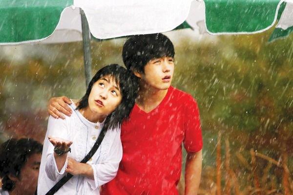 Jenny & Juno: Film Coréen