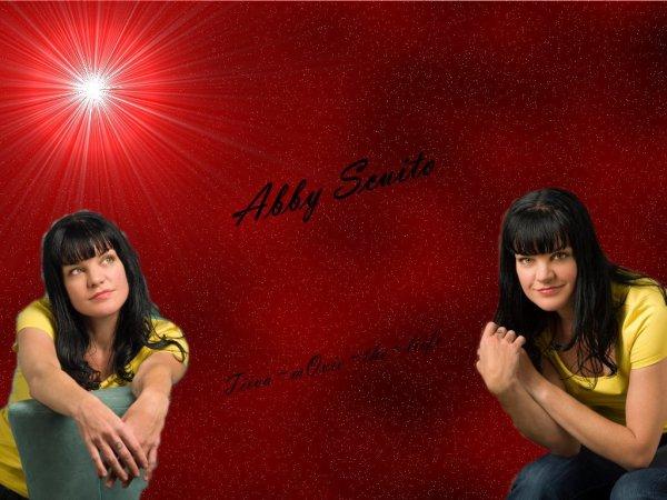 Abigail Sciuto