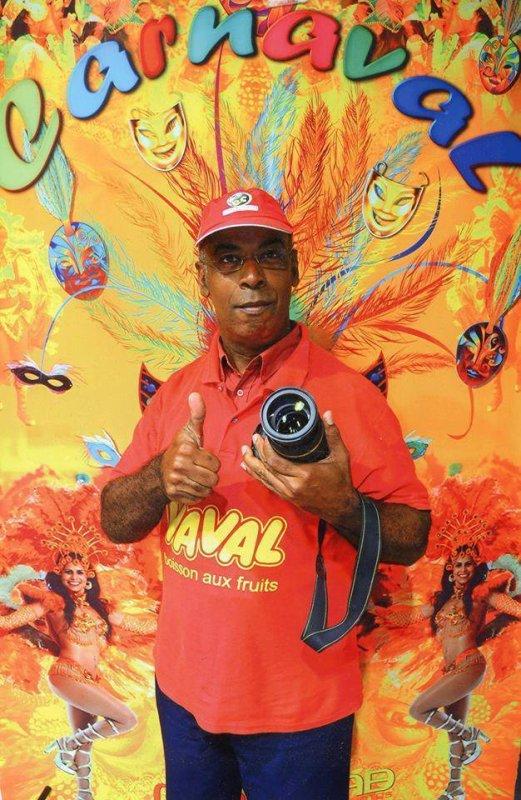 CARNAVAL: Dès ce dimanche, Alain HANNIBAL est sur le terrain pour de très beaux clichés du carnaval. Retrouvez les bientôt sur faecbook.