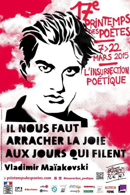 POESIE. A l'occasion du temps des poètes, rejoignez-nous pour partager de belles poésies Contact: muscade112@hotmail.fr