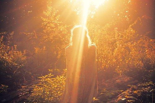 Le Soleil & sa Magie