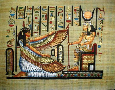 La Magie Egyptienne