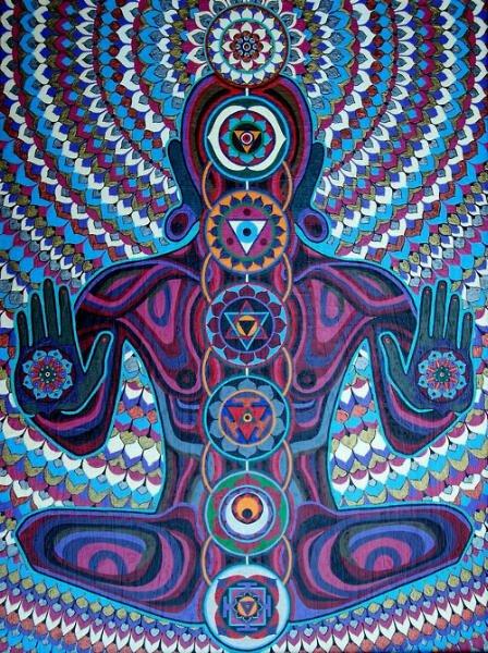 Méditation pour obtenir l'énergie de guérison