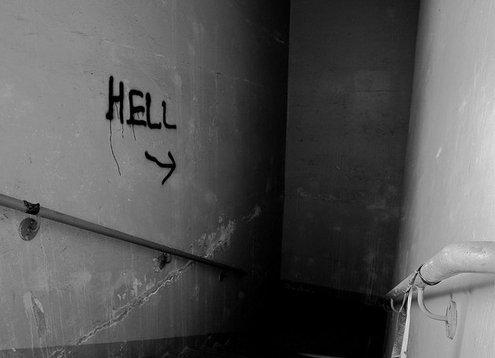 Les 4 barons de l'Enfer et leurs symboliques