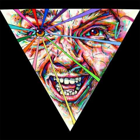 Le Triangle Magique