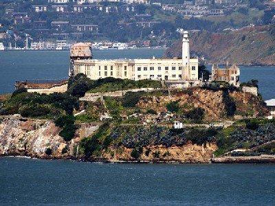 ~ La Prison d'Alcatraz ~