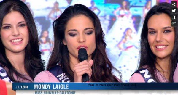 Mondy Laigle
