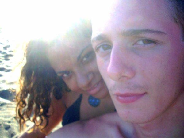 playa avec Yann et Ludo