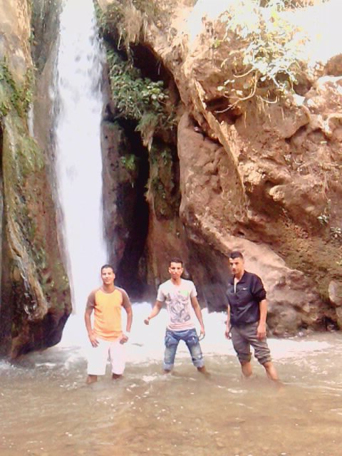 moi and   amis
