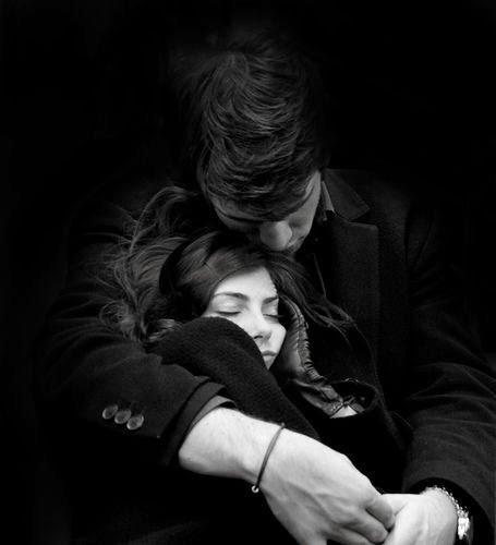 Chapitre 15 : Révélation ... amour et tristesse...