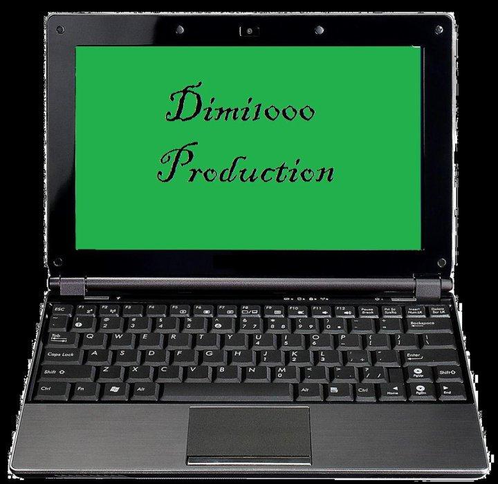 Bienvennu sur Dimifilm1000