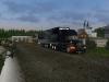 Un village en Russie; un coin pommé !