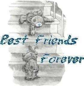Ta meilleur amie