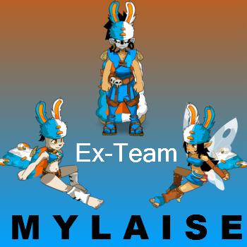 Ex-Team