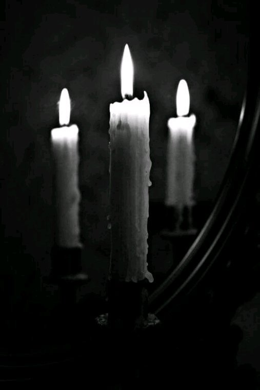 De la lumières au ténèbres