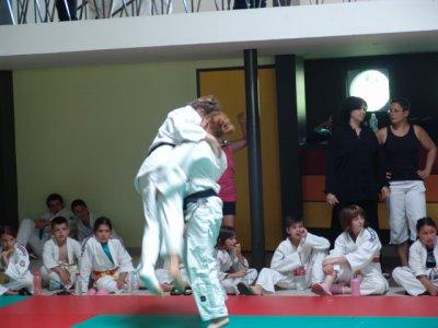 Le Judo pas qu'un sport, mon mode de vie <3