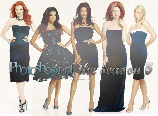 DESPERATE HOUSEWIVES News et Spoilers