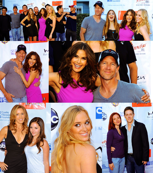 DESPERATE HOUSEWIVES Planche photo : Wisteria Lane Block Party