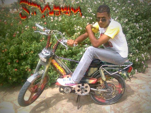 BBoy Stylekim