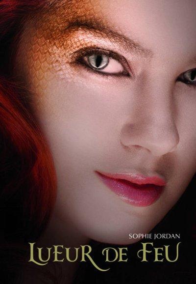 Lueur de feu de Sophie Jordan