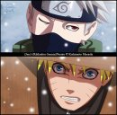 Photo de kakashi-and-naruto