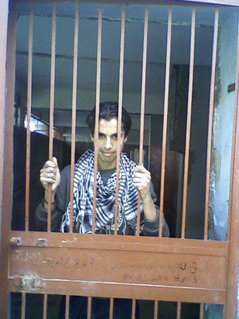 Un prisoniér